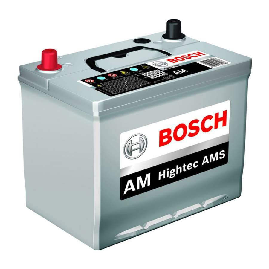 Bosch Ams 105d26l Lk Performance Centre