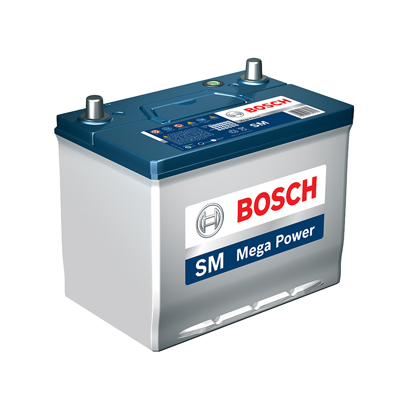 Bosch Car Battery Review S
