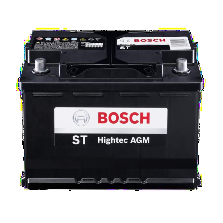 Bosch S6 Din Ln5 Lk Performance Centre